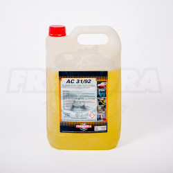 FRESCURA - AC31/92 - detergent anticalcar
