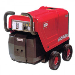 IDROPAVESE TIPO - masini de spalat cu presiune apa calda