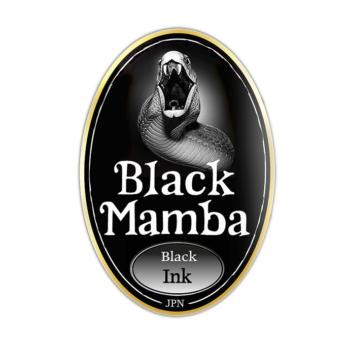 Black Mamba Ink