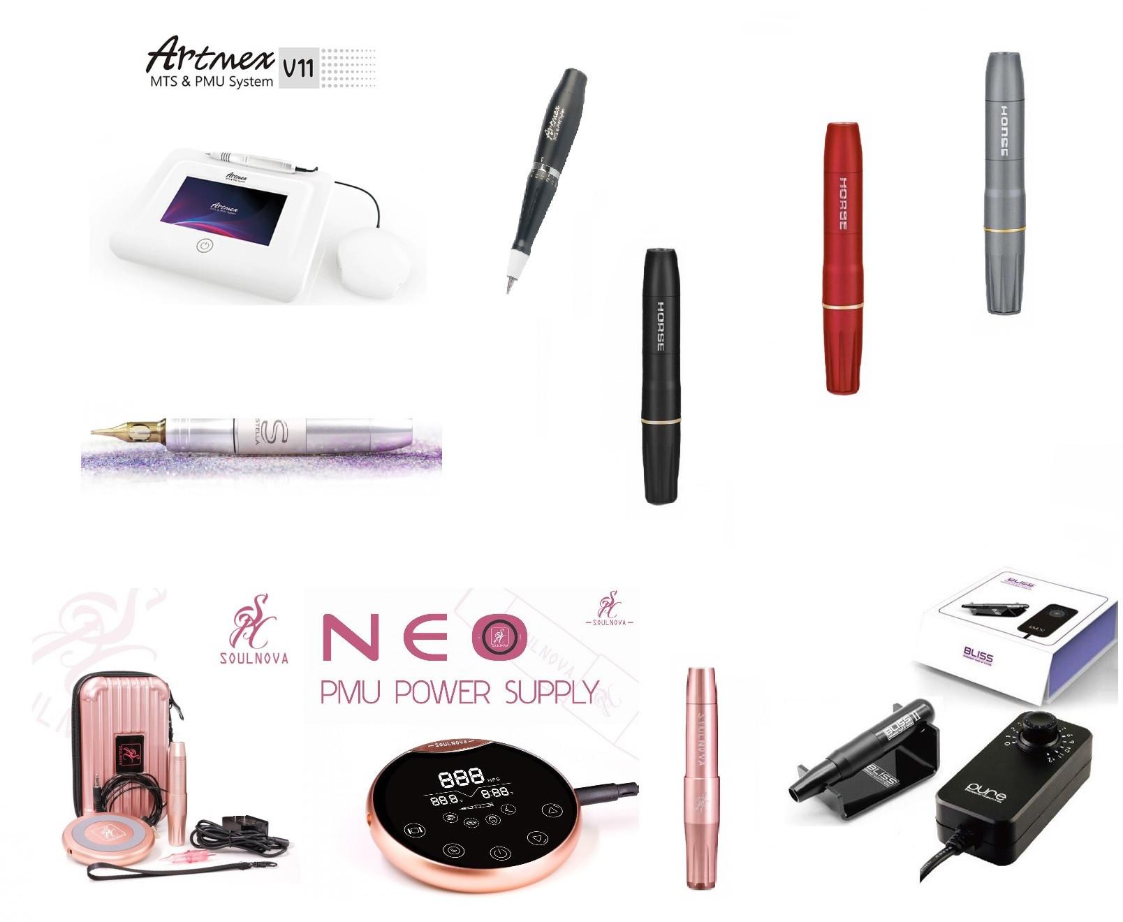 Dermografi Per Makeup