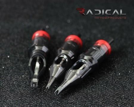 Cartucce Radical Shader 0,30/0,35mm