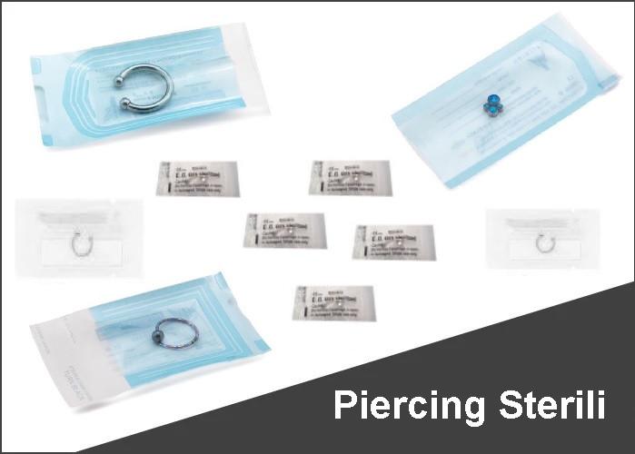 Piercing sterili