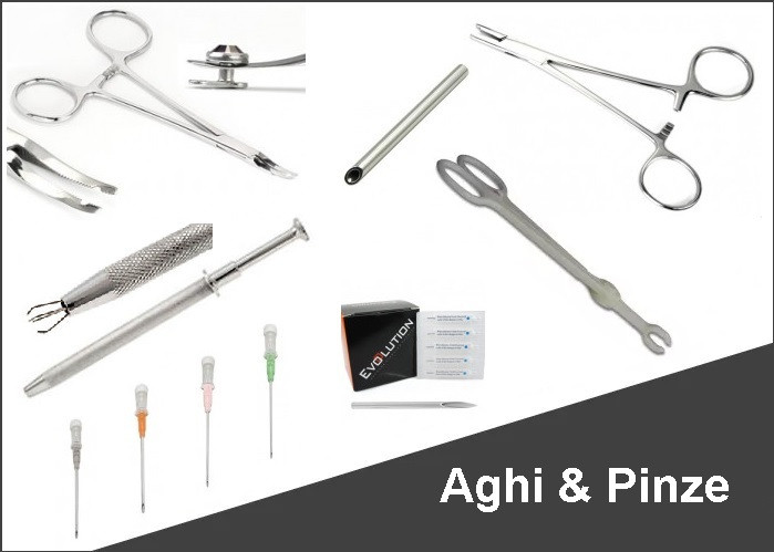 Aghi & Pinze