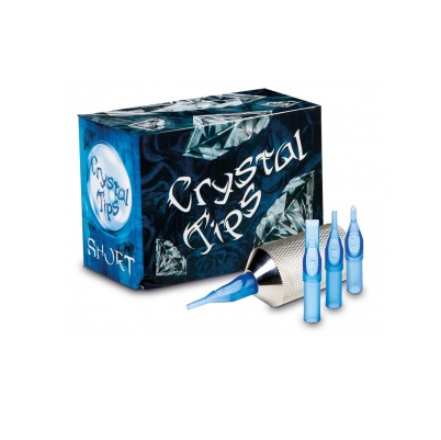 Crystal Tips