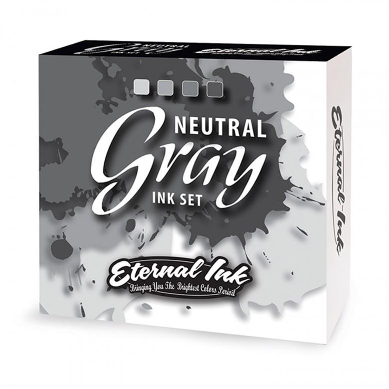 Eternal Gray Set