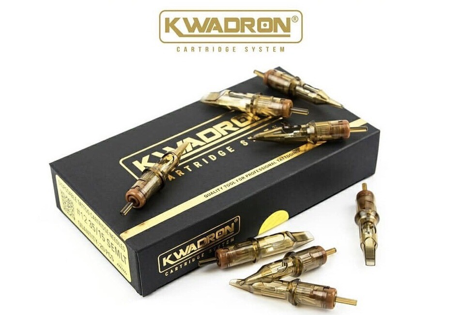 Cartucce Kwadron Magnum
