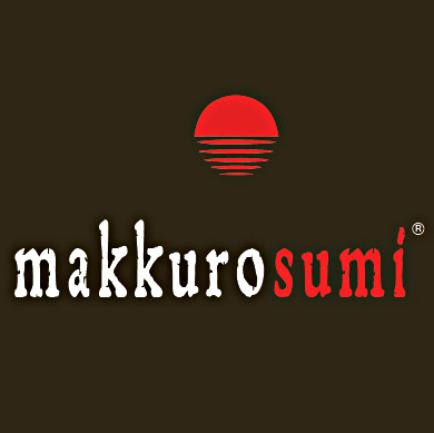 Makkuro Sumy Ink