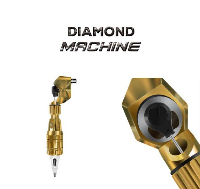 Rotativa Diamond Cartridge