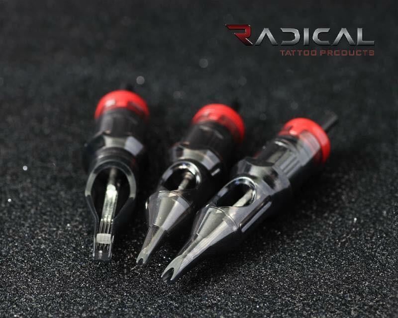 Cartucce Radical Magnum 0,30mm