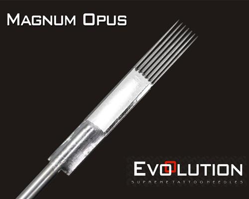 Aghi Magnum Opus