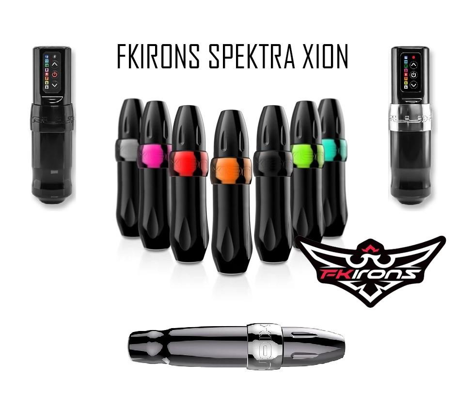 Penna FK Iron