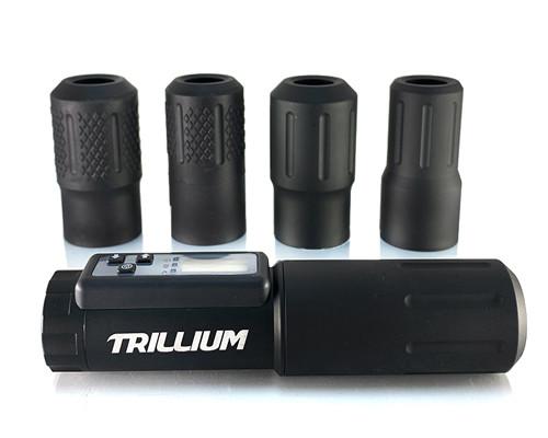 Penna Trillium a Batteria