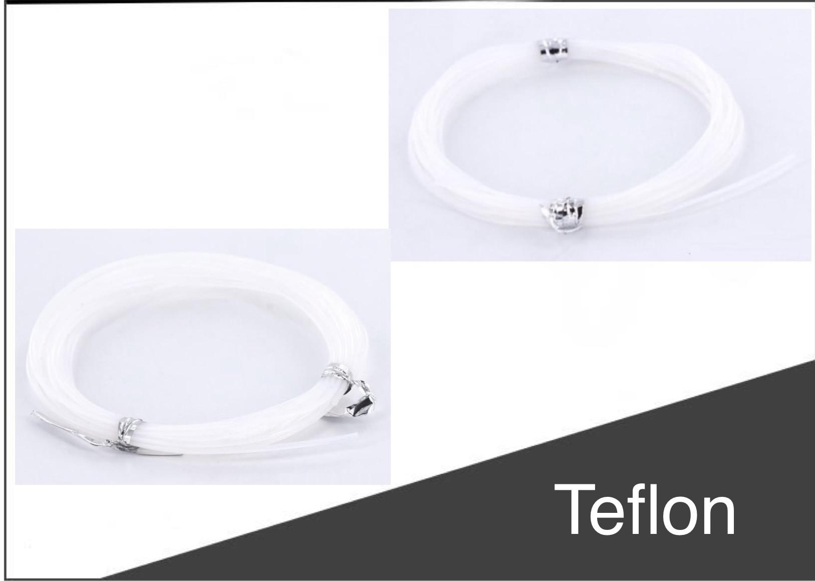 Teflon 1.2 - 1.6