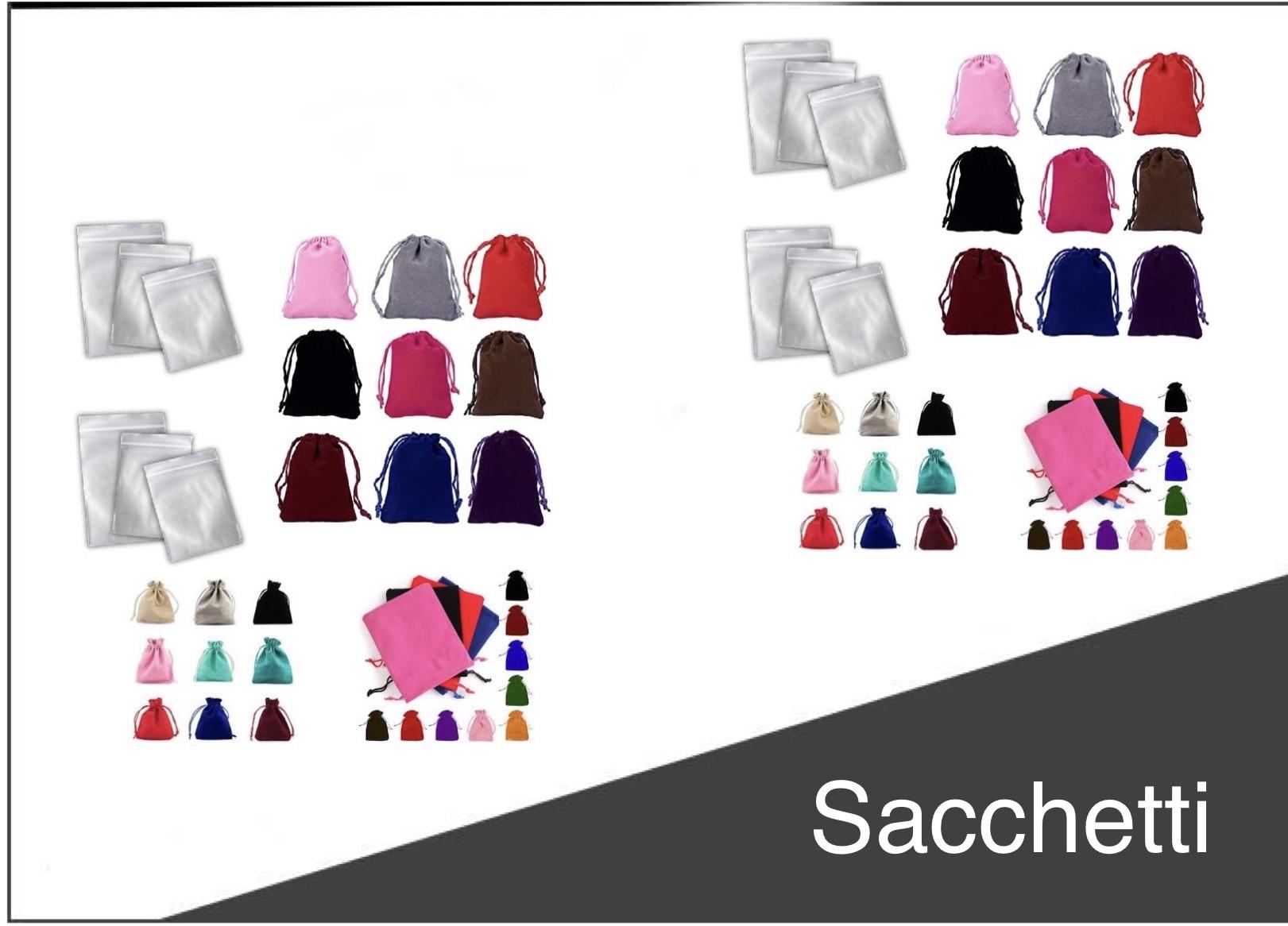 Sacchetti - Altro