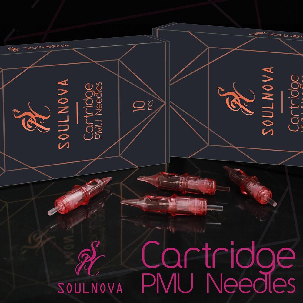 Cartucce PMU Soulnova Pink