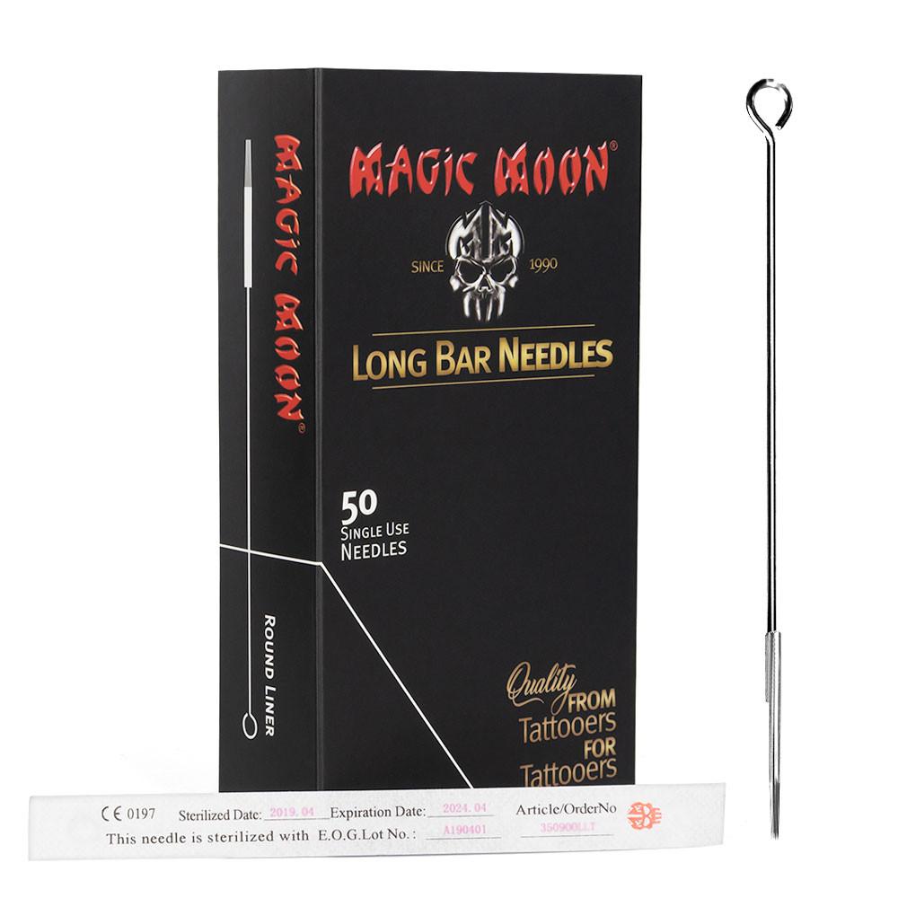 Aghi Magic Moon Linea