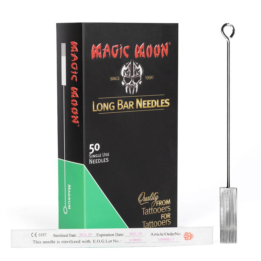Aghi Magic Moon Magnum
