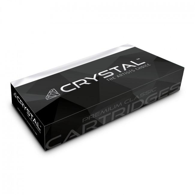 Crystal Premium Black Line Cartridge