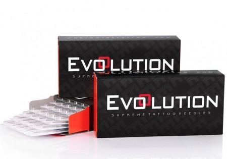 Aghi Evolution 23RM SOFT 0.30mm 20PZ (GRIP 21F COMPATIBILE)