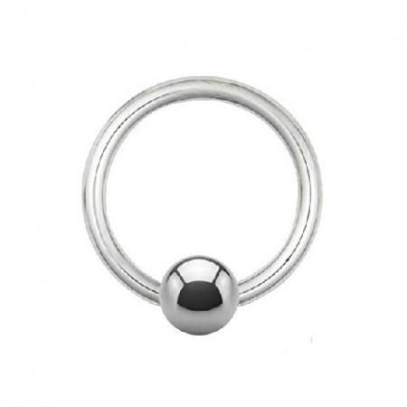 Ball Closure Ring 1,6ø ; 8mm