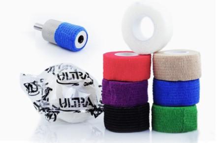 Copri Grip Medical Tape 1/2 - Purple (1pz)