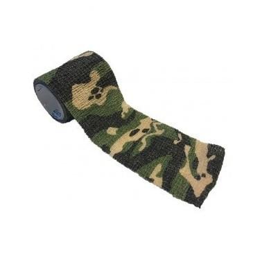 Copri Grip Medical Tattoo Tape -  Army (12pz)