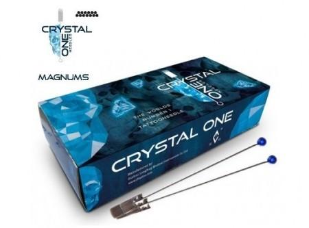Crystal - 9 Magnum 0,35mm