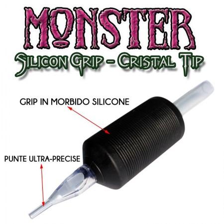 Monster Grip 15FT 25mm 25pz
