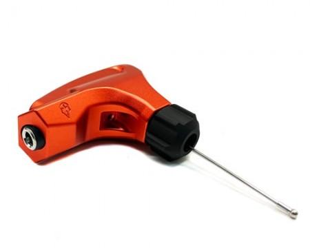 New Stealth Viper Per Cartucce Colore Rosso Grip non incluso