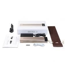 WIFI THERMAL TATTOO STENCIL PRINTER TABLET/TELEFONO/COMPUTER E VARI DISPOSITIVI