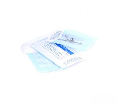 Bustine Sterilizzate Autosigillanti 32mmx75mm