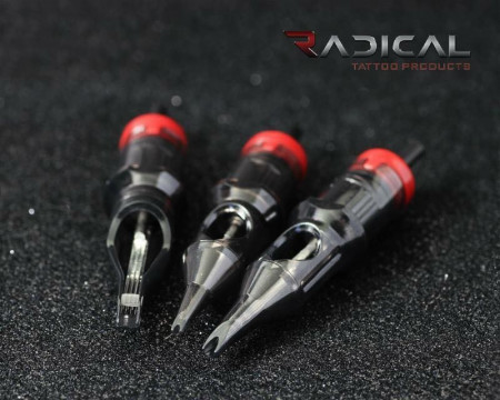 Cartucce Radical 3015SEM (5PZ)