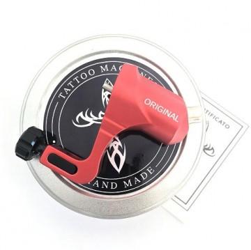 Original Macchinetta Rotativa Red