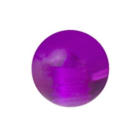 Pallina UV 1,2ø ; 4mm