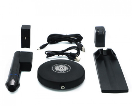 Set wireless Penna con Pedale