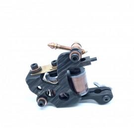 Hand Made Machine Bobina Da Shader/Colore M4 10 Wrap