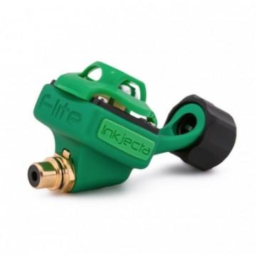 Inkjecta - Flite Nano Elite - Lime Green