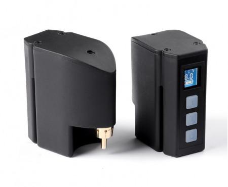 Mini Alimentatore Wireless senza fili a batteria