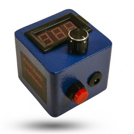 TeVo Cube G2 Blue 3Amp