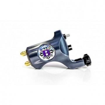Bishop Rotary V6 - Gun Metal Grey - Clip Cord