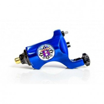 Bishop Rotary V6 - Royal Blue - RCA