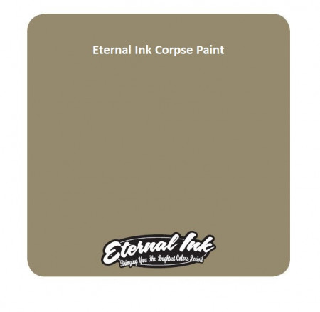 Eternal Ink - Corpse Paint 30ml