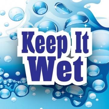 Eternal Ink - Keep It Wet 125 ml