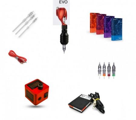 Kit EvO Professionale