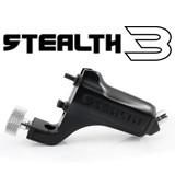 New Stealth 3.0 Rotary Machine BLACK