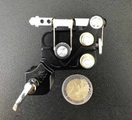Nuova J.Hammer 2.0 original Colore Black (Pre ordine)
