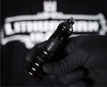 PENNA CRONUS Doppio grip 27mm 35mm