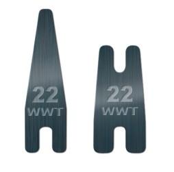 Set Molle Premium Shader fronte retro misura n°22