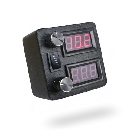 TeVo Cube G3 Black 3Amp