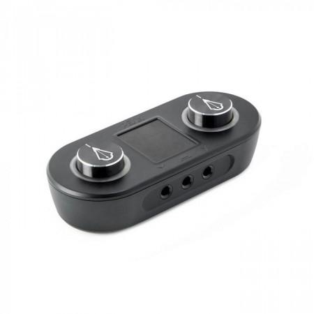 Alimentatore magnetico Digitale Peak multifunzionale include Anche 2 Ingressi USB per ricaricare qualsiasi dispositivo esempio il vostro cellulare o tablet etc